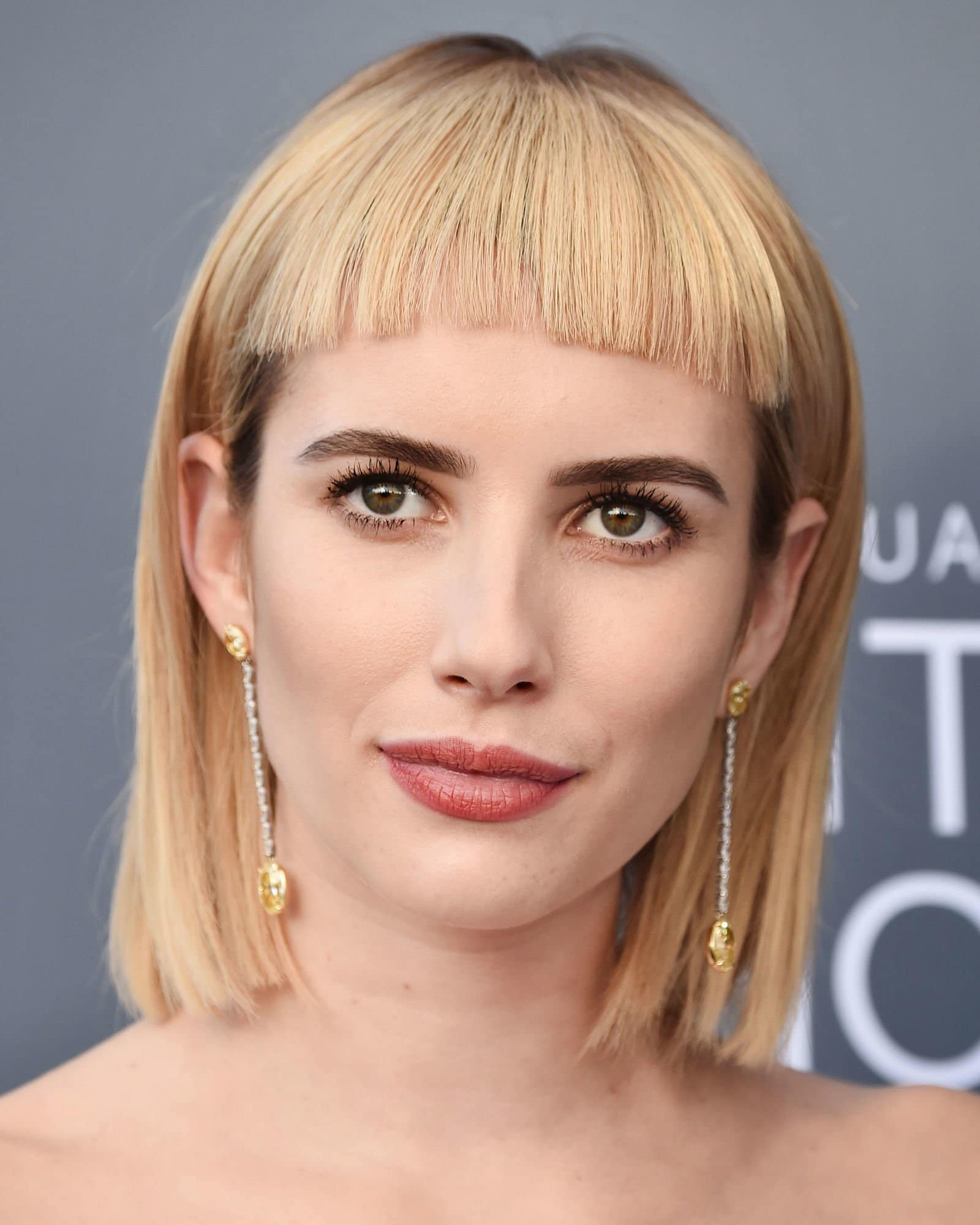 10 Cute Bang Trends to Try In 2019