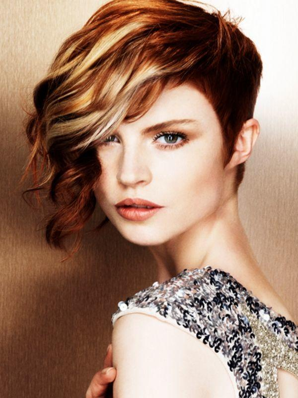 The Latest Trends In Short Hair For 2019