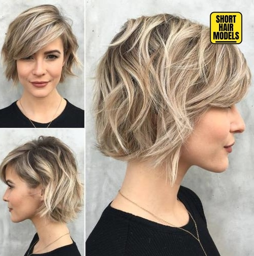 35 Most Popular Short Haircuts for 2021 - Get Your Inspiration
