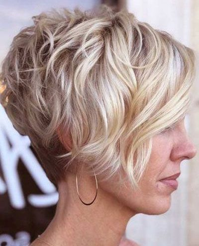 Hairstyles for fine thin hair over 50 pictures