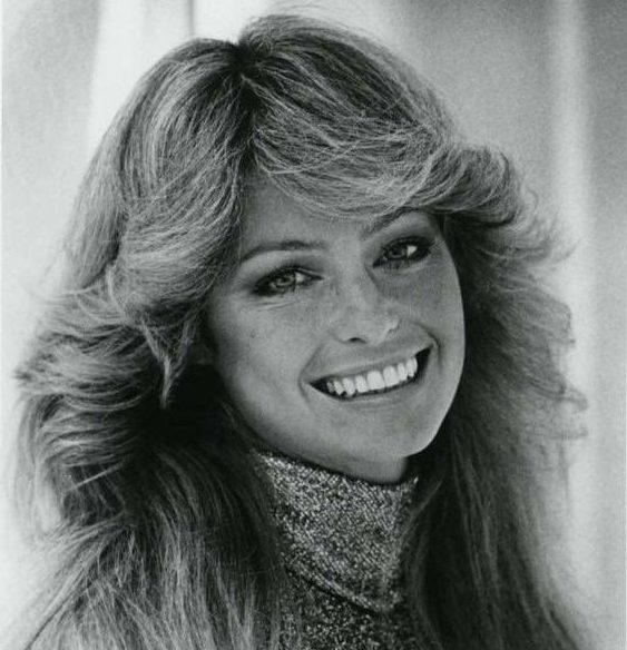 70's 70s hairstyles for short hair