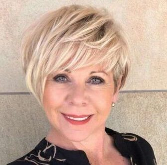 fine hair wedge haircuts for over 50