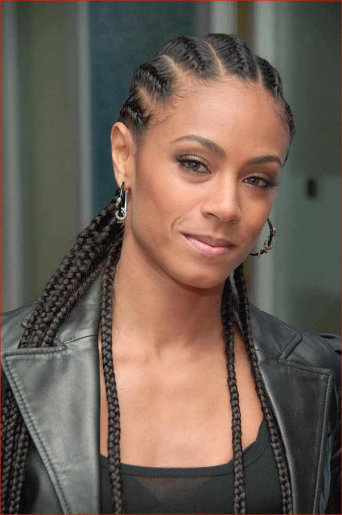Braided hairstyles braids for over 60