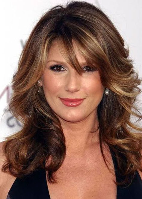 color ideas hair color over 50