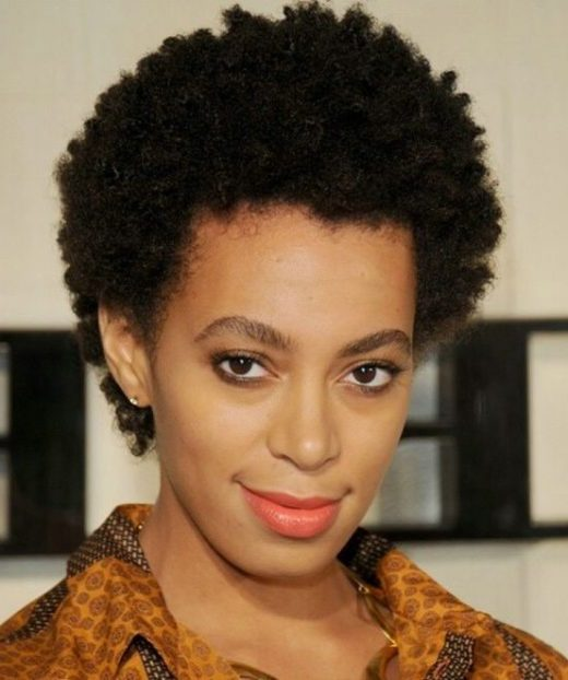 middle school black girl natural hairstyles