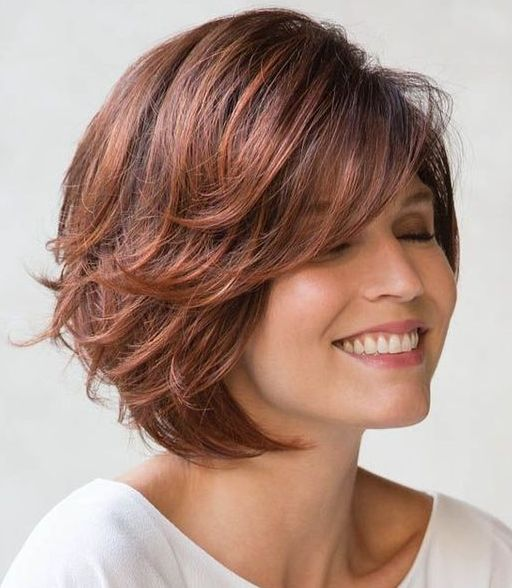 hairstyles-for-over-50-and-overweight-